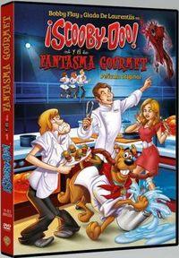 ¡scooby-Doo! Y El Fantasma Gourmet (dvd) -