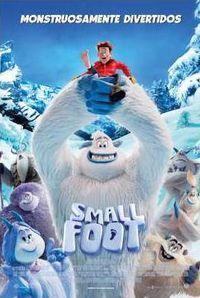 SMALLFOOT (DVD)