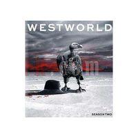 WESTWORLD, TEMPORADA 2 (DVD)
