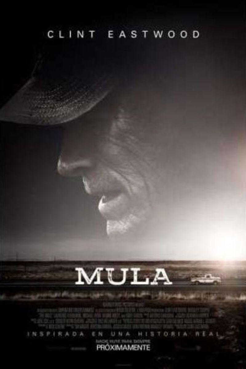 MULA (DVD) , PATRICK L. REY