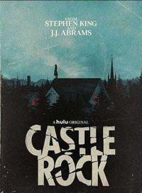 CASTLE ROCK, TEMPORADA 1 (DVD) * MELANIE LYNSKEY, ANDRE HOLLAND