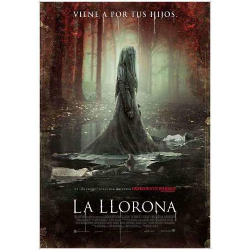 LA LLORONA (DVD) * LINDA CARDELLINI