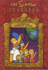 LOS SIMPSON CONTRA EL MUNDO (DVD)