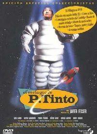 EL MILAGRO DE P. TINTO (DVD)