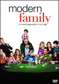 modern family, temporada 6 (3 dvd) -