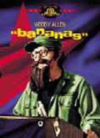 Bananas (dvd) - Woody Allen