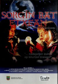 (DVD) SORGIN BAT ETXEAN