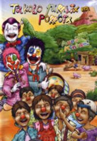 (DVD) AUPA KINTXO !