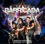 (firmado)  Agur (directo Pamplona)  (2 Cd+dvd) - Barricada