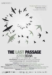 The Last Passage (azken Bidaia) (el Ultimo Paso) (dvd) - Iurre Telleria / Enara Goikoetxea