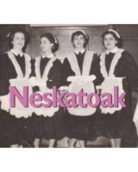 Neskatoak (dvd)  * Ane Beratsain Goia - Jon Abril Olaetxea  /  Mikel Taberna Iratzoki
