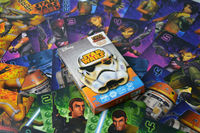 JUEGO NAIPES STAR WARS REBELS R: 1029853