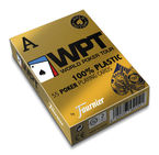BARAJA POKER WPT GOLD EDITION R: 1033745