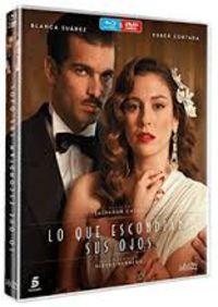 LO QUE ESCONDIAN SUS OJOS (BLU-RAY+DVD)