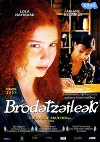 (DVD) BRODATZAILEAK