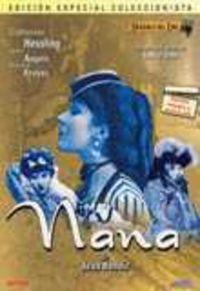 NANA (DVD)