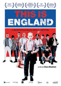 This Is England (dvd) * Thomas Turgoose, Stephen Graham, Jo Hartley - Shane Meadows