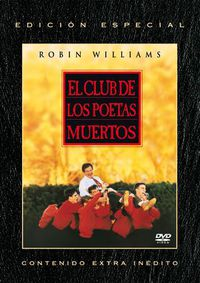 El Club De Los Poetas Muertos (dvd) * Robin Williams - Peter Weir