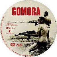 Gomorra 1ª Temporada (4 Dvd) - Stefano Sollima / Claudio Cupellini