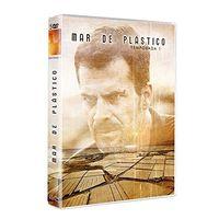 MAR DE PLASTICO (1ª TEMPORADA) (5 DVD)