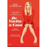 DE VUELTA A CASA (DVD) * REESE WITHERSPOON