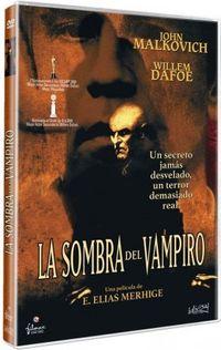 LA SOMBRA DEL VAMPIRO (DVD) * JOHN MALKOVICH
