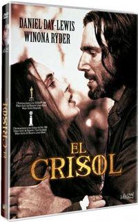EL CRISOL (DVD) * DANIEL DAY-LEWIS, WYNONA RYDER