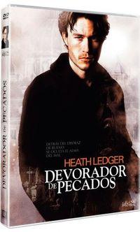 DEVORADOR DE PECADOS (DVD) * HEATH LEDGER