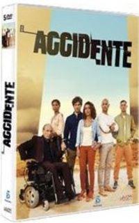 EL ACCIDENTE (5 DVD) * INMA CUESTA, BERTA VAZQUEZ
