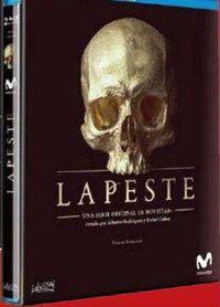 LA PESTE (DVD) * PABLO MOLINERO, PACO LEON