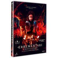 ERREMENTARI, (EL HERRERO Y EL DIABLO) (2 DVD) * KANDIDO URANGA, ENEKO
