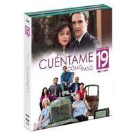 CUENTAME COMO PASO, TEMPORADA 19 (7 DVD)