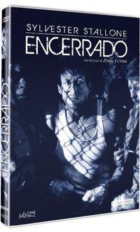 ENCERRADO (DVD) * SYLVESTER STALLONE, DONALD SUTHERLAND