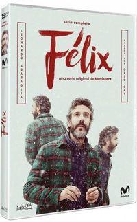 FELIX (2 DVD) * LEONARDO SBARAGLIA, GINES GARCIA MILLAN