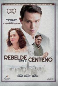 REBELDE ENTRE EL CENTENO (DVD) * NICHOLAS HOULT, KEVIN SPACEY