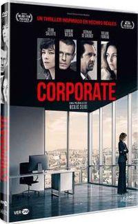 CORPORATE (DVD) * CELINE SALLETE, LAMBERT WILSON