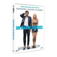 UN MAR DE ENREDOS (DVD) * EUGENIO DERBEZ, ANNA FARIS