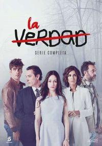 LA VERDAD, SERIE COMPLETA (6 DVD) * JON KORTAJARENA, ELENA RIVERA