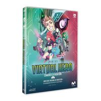VIRTUAL HERO (DVD)