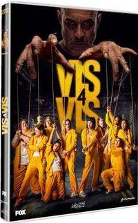 VIS A VIS, TEMPORADA 4 (2 DVD) * MAGGIE CIVANTOS, NAJWA NIMRI