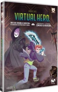 VIRTUAL HERO, TEMPORADA 1 PARTE 2 (DVD)