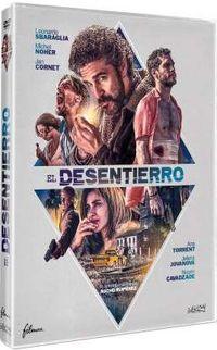 El Desentierro (dvd) * Leonardo Sbaraglia, Michel - Nacho Ruiperez