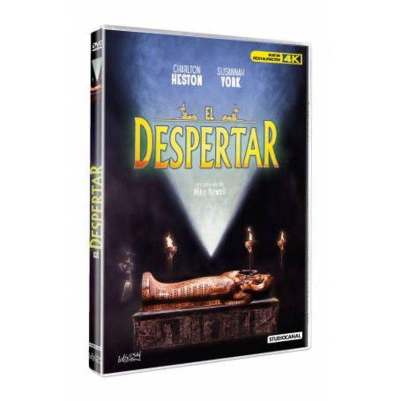 EL DESPERTAR (DVD)
