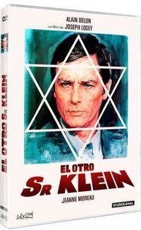 EL OTRO SR. KLEIN (DVD) * ALAIN DELON, JEANNE MOREAU