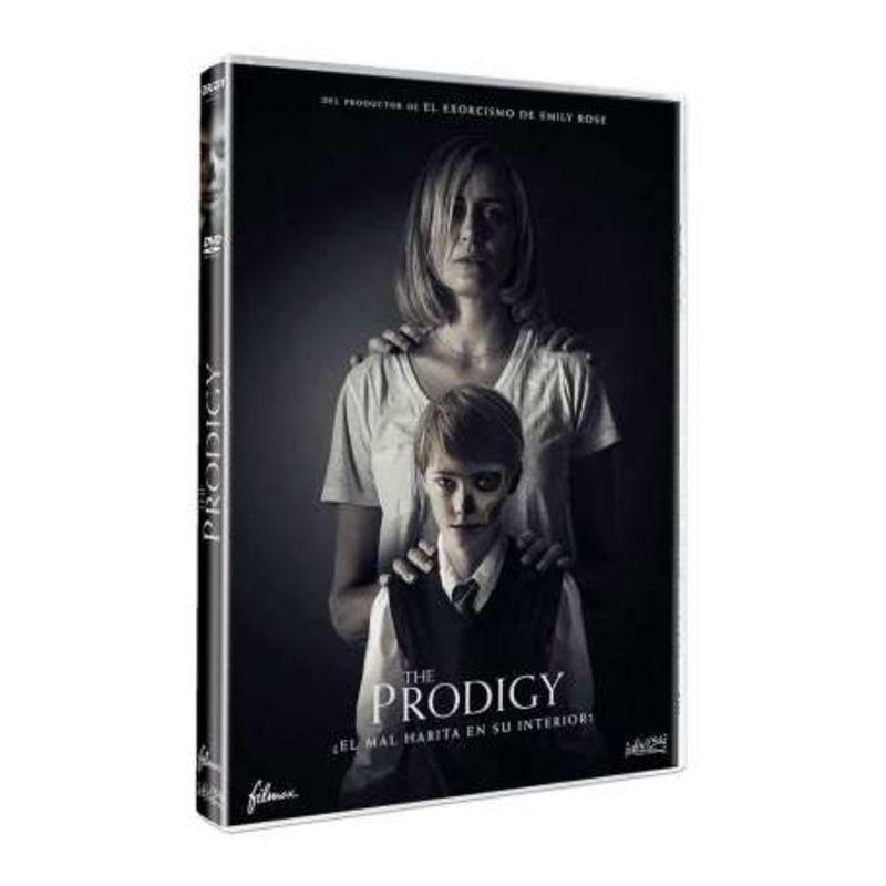 THE PRODIGY (DVD) * TAYLOR SCHILLING, JACKSON R. SCOTT