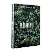 LA CAZA, MONTEPERDIDO, SERIE COMPLETA (3 DVD) * MEGAN MONTANER, FRANC