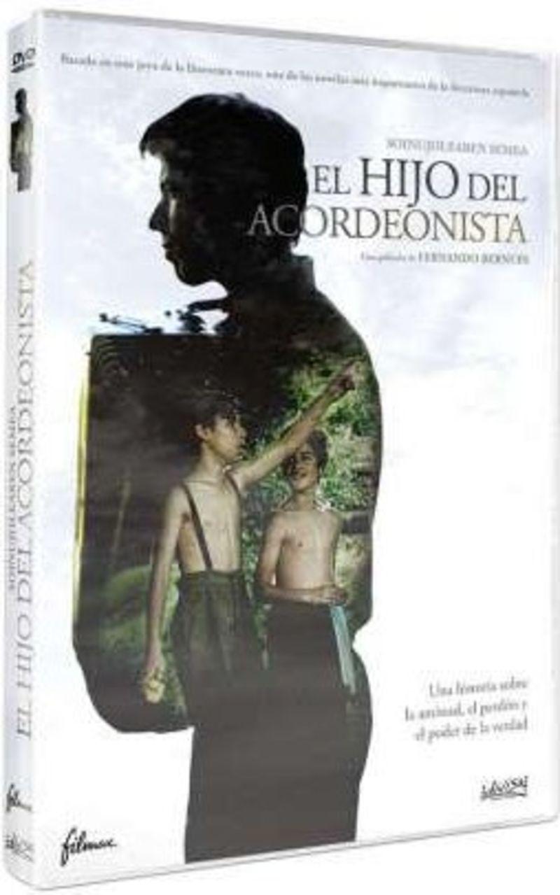 EL HIJO DEL ACORDEONISTA (SOINUJOLEAREN SEMEA) (DVD) * ENEKO SAGARDO