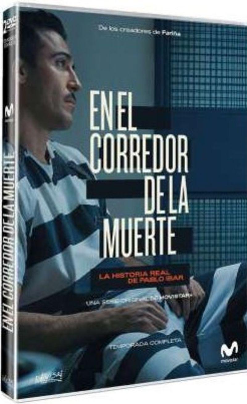 En El Corredor De La Muerte (2 Dvd) * Miguel Angel Silvestre, Marise -