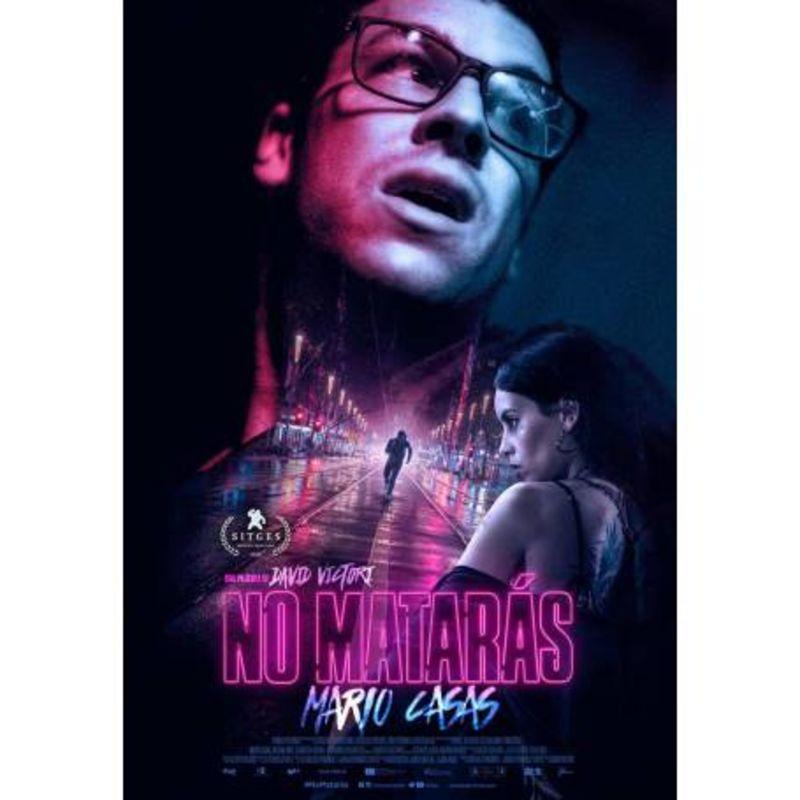 NO MATARAS (DVD) * MARIO CASAS