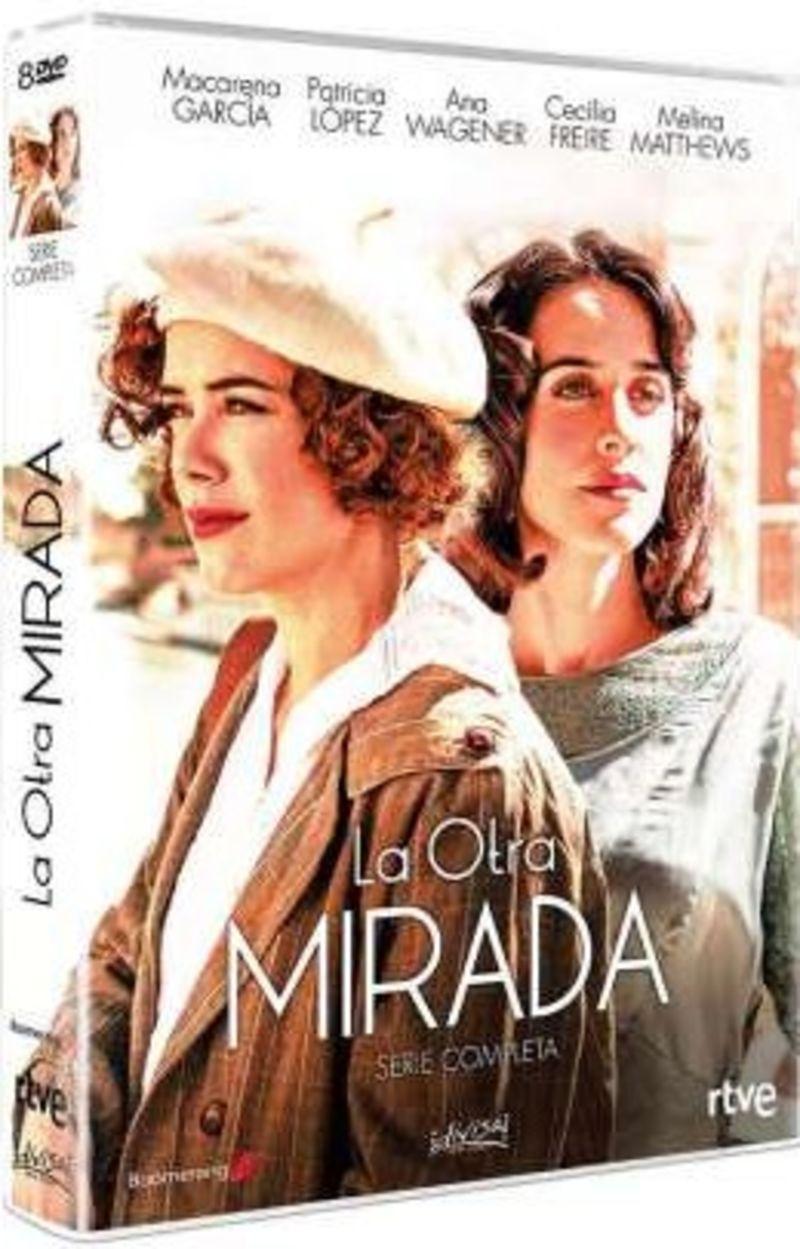 LA OTRA MIRADA, TEMPORADA 1 Y 2 (2 DVD) * MACARENA GARCIA, PATRICIA L